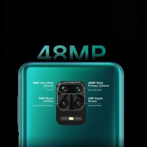 گوشی موبایل شیائومی مدل Redmi Note 9S  دو سیم کارت ظرفیت 128 گیگابایت