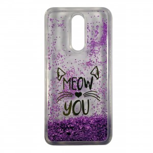 کاور اکلیلی شناور مدل MEOW YOU برای موبایل سامسونگ Galaxy A11