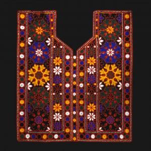 پارچه لباس سوزن دوزی