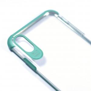خرید قاب ژله ای iphone xs max