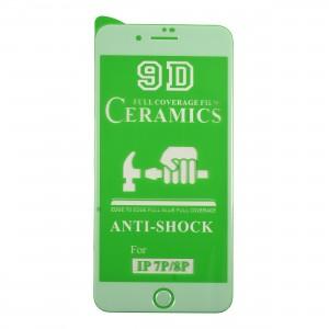گلس سرامیکی برای iphone 7/8 plus