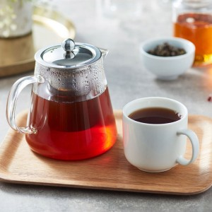 چای باروتی قوطی کله مورچه طلا
