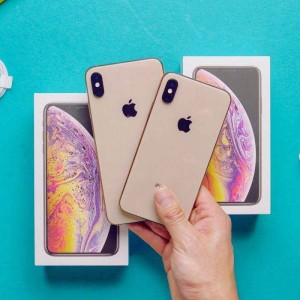 گوشی موبایل اپل مدل  iPhone XS ظرفیت 256 گیگابایت