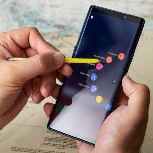 گوشی موبایل سامسونگ مدل Galaxy Note 9 SM-N960F/DS دو سیمکارت ظرفیت 128 گیگابایت