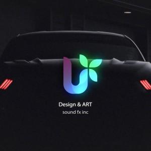 پروژه آماده افترافکت لوگو موشن Clean 3D Logo