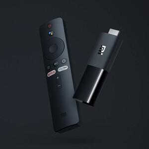 قیمت اندروید باکس شیائومی مدل Mi TV Stick