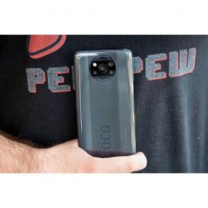 خرید گوشی موبایل شیائومی مدل  POCO X3 NFC دو سیم کارت ظرفیت 6/64 گیگابایت
