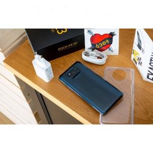فروش گوشی موبایل شیائومی مدل  POCO X3 NFC دو سیم کارت ظرفیت 6/64 گیگابایت