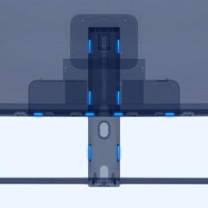 """مانیتور گیمینگ شیائومی 34 اینچ منحنی مدل Mi Curved Gaming Monitor 34"""""""