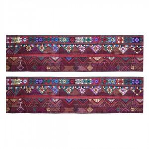 پارچه سوزن دوزی برای مبل