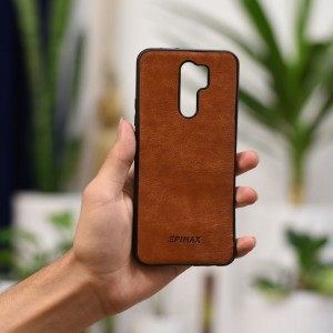 قاب گوشی اپی مکس مدل EPI-01 برای موبایل سامسونگ Galaxy A21s