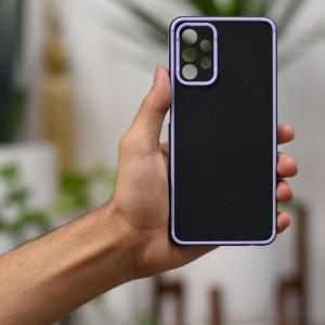 قاب گوشی ضد ضربه مدل Hashori-01 برای موبایل سامسونگ Galaxy A12