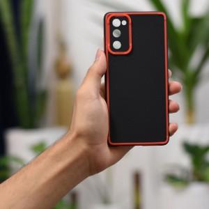 قاب گوشی ضد ضربه مدل Hashori-01 برای موبایل سامسونگ Galaxy M51