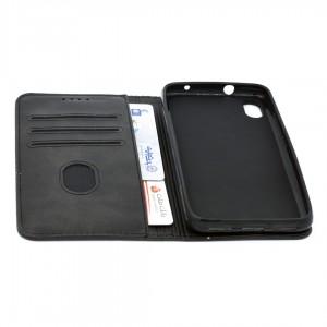 کیف کلاسوری چرمی مدل LTR03 برای موبایل شیائومی Xiaomi Redmi 7A