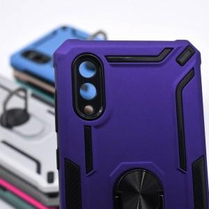 محافظ گوشی قاب گوشی بتمن ضد ضربه BAT-MAN برای موبایل سامسونگ Galaxy A02