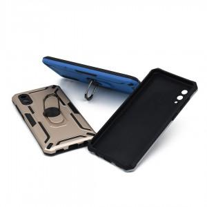 قاب پسرانه قاب گوشی بتمن ضد ضربه BAT-MAN برای موبایل سامسونگ Galaxy A02