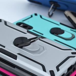 قاب گوشی بتمن ضد ضربه BAT-MAN برای موبایل سامسونگ Galaxy A02