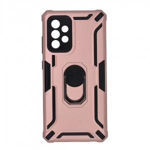 قیمت قاب گوشی بتمن ضد ضربه BAT-MAN برای موبایل سامسونگ Galaxy A52 (4G-5G)