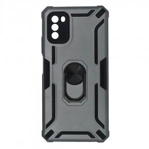 قاب گوشی بتمن ضد ضربه BAT-MAN برای موبایل شیائومی  Poco M3