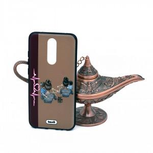 کاور گوشی فانتزی مدل F-STAR-06 برای گوشی موبایل شیائومی Redmi 8A