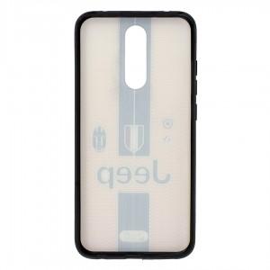 قاب گوشی فانتزی مدل F-STAR-12 برای گوشی موبایل شیائومی Redmi 8A
