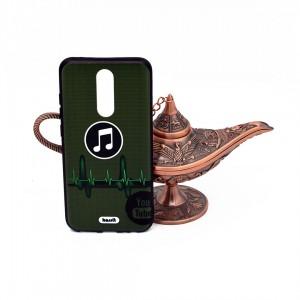 کاور پسرانه گوشی فانتزی مدل F-STAR-16 برای گوشی موبایل شیائومی Redmi 8A