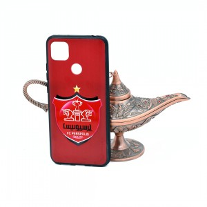 قیمت فروش قاب گوشی فانتزی پرسپولیس مدل F-STAR-41 برای گوشی موبایل شیائومی Redmi 9C