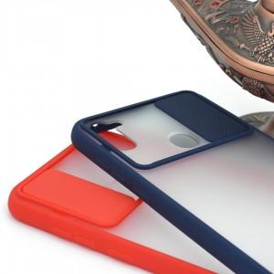 قیمت گارد گوشی پشت مات کشویی محافظ لنز مدل K-MLNZ برای گوشی موبایل سامسونگ Galaxy A11 / M11