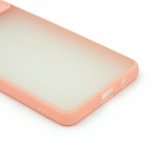 قاب گوشی پشت مات کشویی محافظ لنز مدل K-MLNZ برای گوشی موبایل سامسونگ Galaxy A71 4G