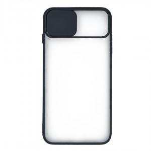 قاب گوشی پشت مات کشویی محافظ لنز مدل K-MLNZ برای گوشی موبایل اپل iPhone 6s PLus