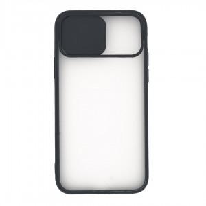 قاب گوشی پشت مات کشویی محافظ لنز مدل K-MLNZ برای گوشی موبایل اپل iPhone 11 Pro