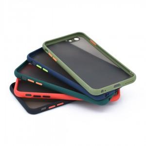 قاب گوشی محافظ لنز دار  iPhone 6 / 6s Plus