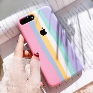 گارد گوشی سیلیکونی  iPhone 7/8 Plus