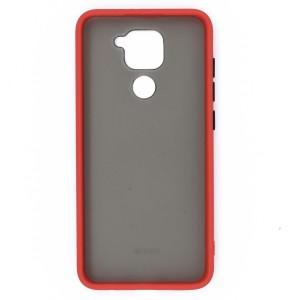 خرید قاب گوشی پشت مات  MDS برای موبایل شیائومی Redmi Note 9