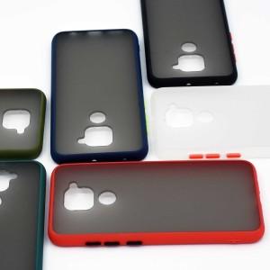 قاب گوشی پشت مات  MDS برای موبایل شیائومی Redmi Note 9
