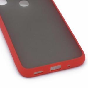 قاب گوشی پشت مات  MDS برای موبایل سامسونگ Galaxy A11