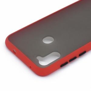 قیمت قاب گوشی پشت مات  MDS برای موبایل سامسونگ Galaxy A11