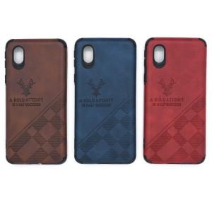 قاب گوشی گوزنی DEER برای موبایل سامسونگ Galaxy A01 Core