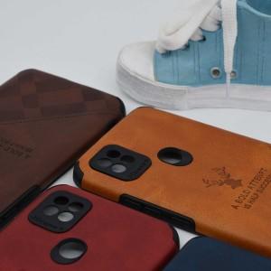 قیمت قاب گوشی گوزنی محافظ لنز دار Redmi 9C