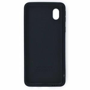 قاب گوشی چرمی MY CHOICE برای موبایل سامسونگ Galaxy A01 Core