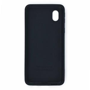 قاب گوشی چرمی POLO برای موبایل سامسونگ Galaxy A01 Core