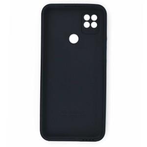 قاب گوشی چرمی محافظ لنز دار POLO برای موبایل شیائومی Redmi 9C