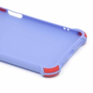 قاب گوشی ضربه گیر سیلیکونی SDR دکمه رنگی برای موبایل شیائومی Redmi Note 10 Pro