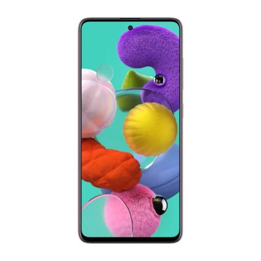 گوشی موبایل سامسونگ گلکسی A51 ظرفیت 256 گیگابایت و رم 8 گیگابایت