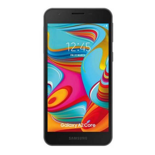 گوشی موبایل سامسونگ گلکسی A2 Core ظرفیت 16 گیگابایت و رم 1 گیگابایت