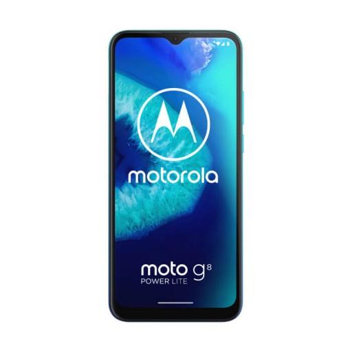 گوشی موبایل موتورولا Moto G8 Power Lite ظرفیت 64 گیگابایت دو سیم کارت