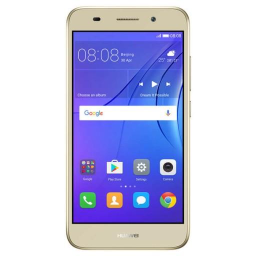 گوشی موبایل هوآوی Y3 2017 3G ظرفیت 8 گیگابایت و رم 1 گیگابایت