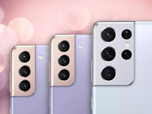 رندرهای جدید گلکسی S21 FE طراحی آن را در چهار ترکیب رنگ مختلف نشان میدهد