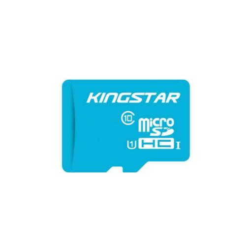 کارت حافظه کینگ استار بالک MicroSD 85MB/s U1 کلاس 10 ظرفیت 16 گیگابایت