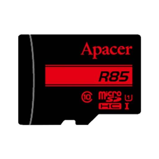 کارت حافظه اپیسر MicroSD 85MB/s U1 کلاس 10 بدون آداپتور ظرفیت 128 گیگابایت